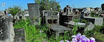 Se aprobaron las ampliaciones de dos cementerios, y piden por un tercero