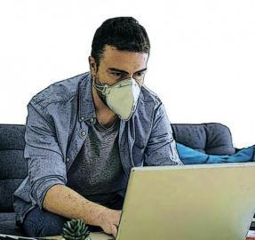 Adaptarse al trabajo en la pospandemia
