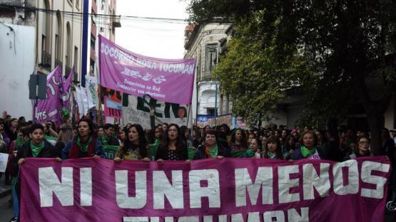Tucumán, Salta, Catamarca y Misiones: altas tasas de crímenes por cuestiones de género
