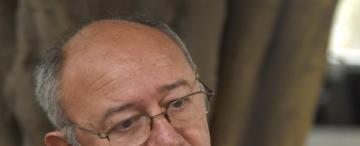 El juez Guyot denuncia que es víctima de violencia institucional