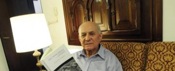 """Gaspar Risco Fernández: """"Es el creador del NOA cultural y un gran pensador argentino"""""""