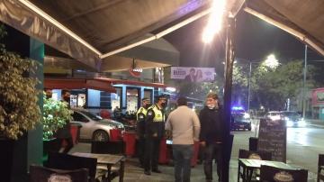 Anunciaron nuevas restricciones para bares y restaurantes