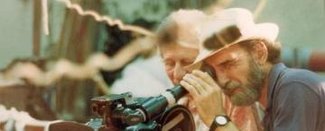 El Gerardo Vallejo pasó para octubre, con filmes en secreto