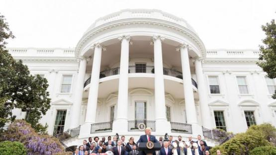 Trump y el neoclasicismo como legitimador del presente