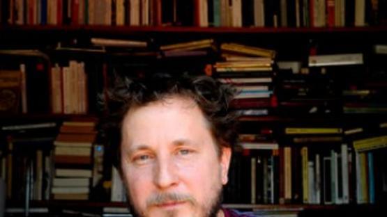"""Entrevista a Pedro B. Rey: """"Los libros tienen que hacer su camino"""""""