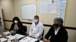 En Concepción advierten que ya puede haber circulación comunitaria de coronavirus
