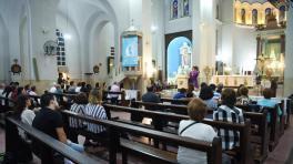 Se suspenden las misas presenciales en Tucumán por decisión del arzobispo Sánchez