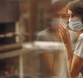 Síndrome de la cabaña: enfrentar el miedo a salir de la casa