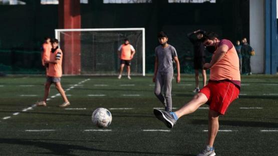 Prohibido relajarse y mayor compromiso para las prácticas deportivas en Tucumán