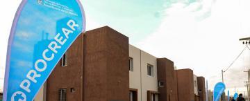 Cerca de 4.000 familias tucumanas salieron sorteadas en los créditos Procrear