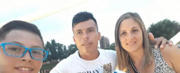 Raúl Saavedra aún sigue proyectándose