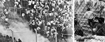 Muertes en el fútbol tucumano: un homicidio Monumental