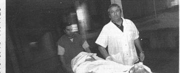 El asesinato de Luis Caro: crónica de una tragedia anunciada