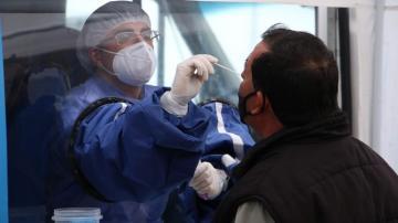 Números que preocupan: en el país hubo 113 muertes en las últimas 24 horas y 6.134 nuevos contagios