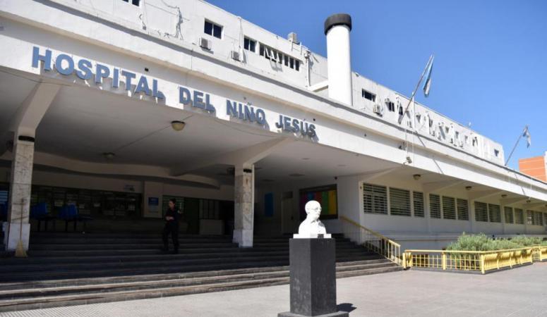 Enfermedades estacionales y covid-19: cuál es la situación en el hospital de Niños
