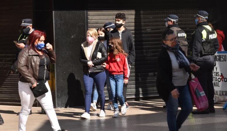 Tucumán sumó 12 nuevos casos y el total de positivos asciende a 369