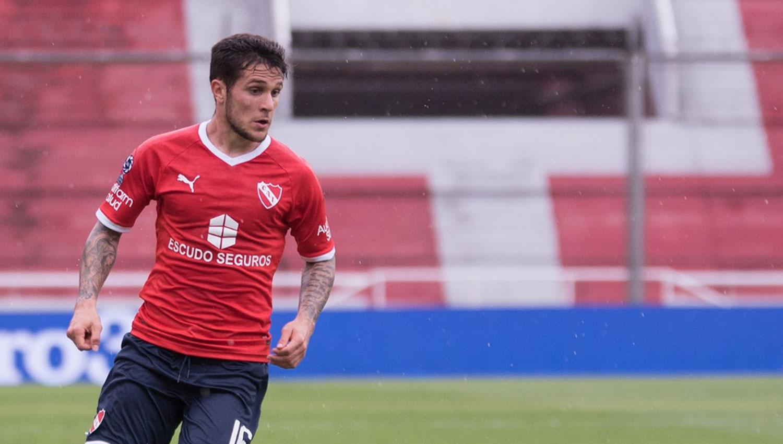 Independiente hizo una contraoferta a Boca por Fabricio Bustos - LA GACETA  Tucumán