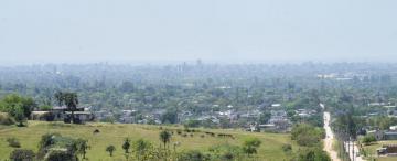 Proyectos inmobiliarios tensan relaciones en Yerba Buena
