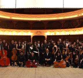 Los 35 años de vida de la Orquesta Juvenil de la UNT