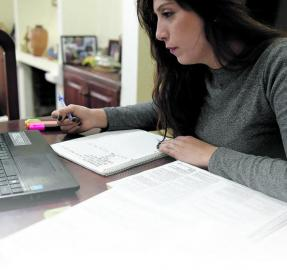 Cómo concentrarte, estudiar y aprobar los exámenes