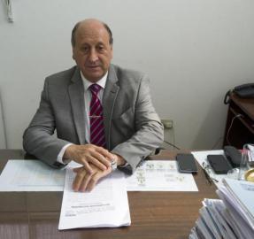 """Piden el """"staff"""" y los criterios de ascenso a Navarro Dávila"""
