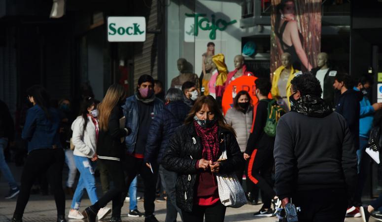 Se agrava la situación: Tucumán ya tiene circulación comunitaria de coronavirus
