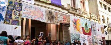 Alrededor de 300 personas forman la comunidad artística tucumana