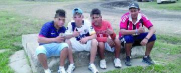 Muertes en el fútbol: en Aguilares, la droga metió la cola