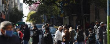 Con transmisión viral comunitaria, se define si Tucumán retrocede de fase