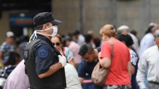 Se registraron 33 nuevas muertes por coronavirus en el país y ya son 5.246 las víctimas de la enfermedad