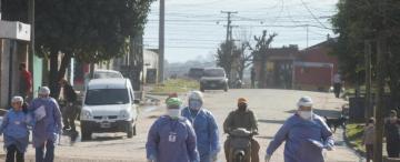 Qué cambia y qué no en Tucumán con las restricciones por circulación comunitaria