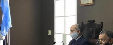 Dos ediles con coronavirus en Concepción obligaron a cerrar el Concejo Deliberante