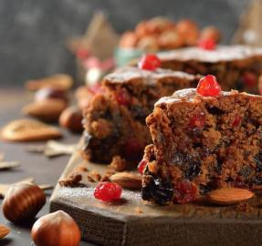 Torta galesa: un manjar argentino por opción