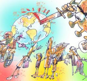 La pandemia tucumana