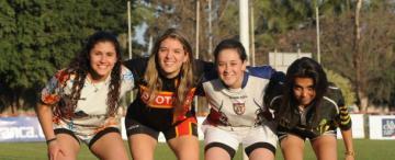 El renacimiento del rugby femenino tucumano