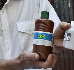 Dióxido de cloro: por qué es tan peligroso