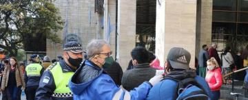 Avance del virus en Tucumán: la Intendencia desalentará el ingreso a la capital