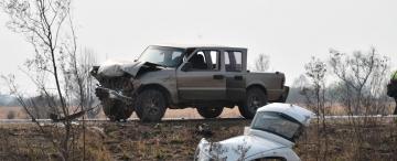 En un brutal accidente sobre la ruta 38 murió una docente de Concepción