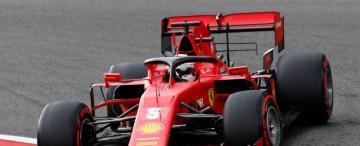 Fórmula 1: todo en manos de uno solo