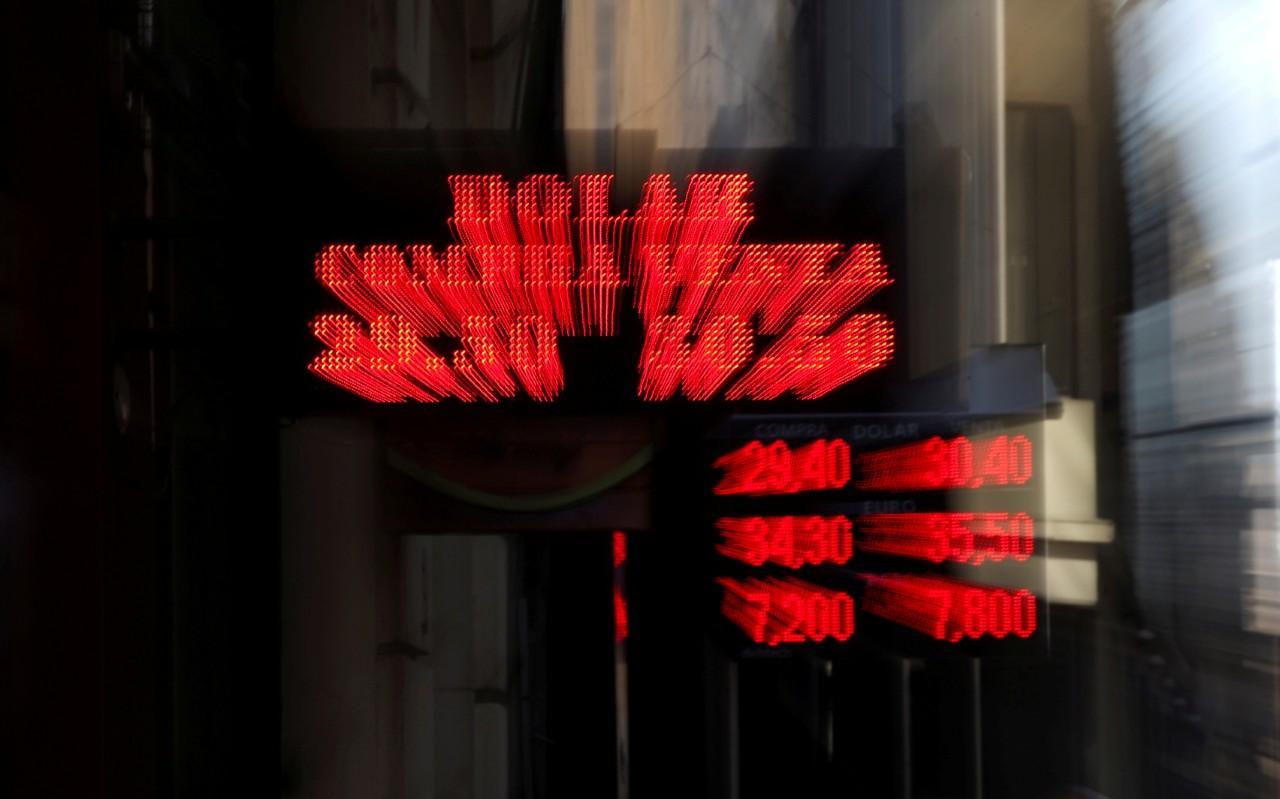 El dólar abre a $ 79,25 en el Nación y el riesgo país sube el 3,2% - LA GACETA Tucumán