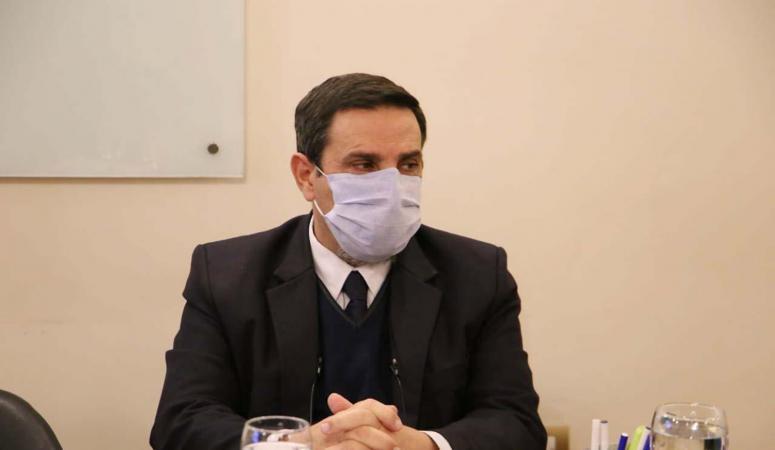 El Gobierno aclara que el descenso de casos de coronavirus de ayer