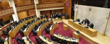 El oficialismo se plantó y logró que el tsunami judicial quede afuera