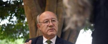 El caso del juez Guyot reúne a Leiva, Jerez y Bussi, protagonistas de la crisis institucional
