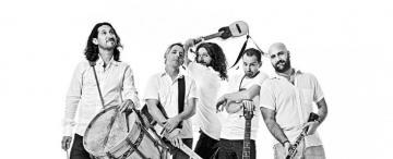 60° Septiembre Musical: las canciones de Arbolito siguen germinando