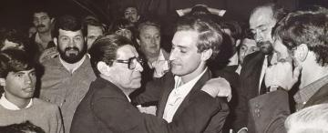 Lisandro Carrizo, el caudillo que soñaba con un rugby federal