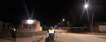 Golpearon y después balearon a un joven acusado de haber robado una moto