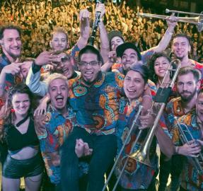 Podcast del Septiembre Musical: ¿en qué anda La Delio Valdez?