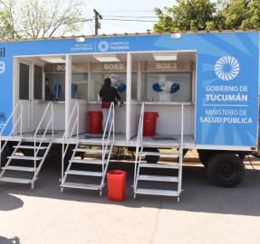 Podcast: por semana Tucumán duplica los casos de covid-19
