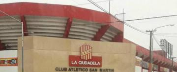 AFA-San Martín: finalizó la audiencia y las partes esperan la decisión del TAS