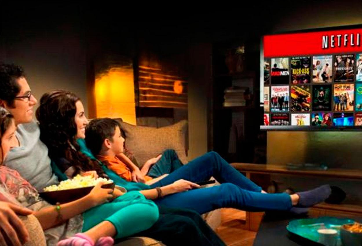 El recargo al dólar afectará el valor de servicios como Netflix y Spotify